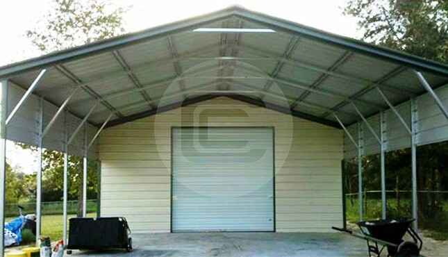 Rent To Own Metal Storage Buildings Amp Utility Structure