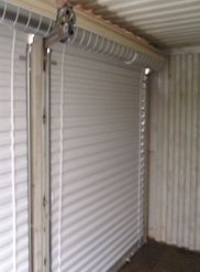 Standard Garage Doors Offering Fully