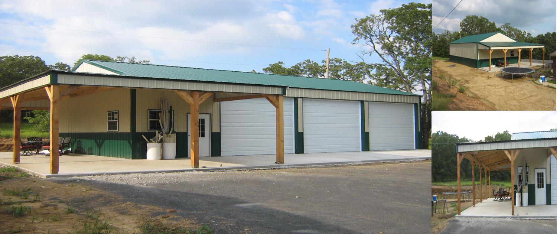 hight resolution of pole barns