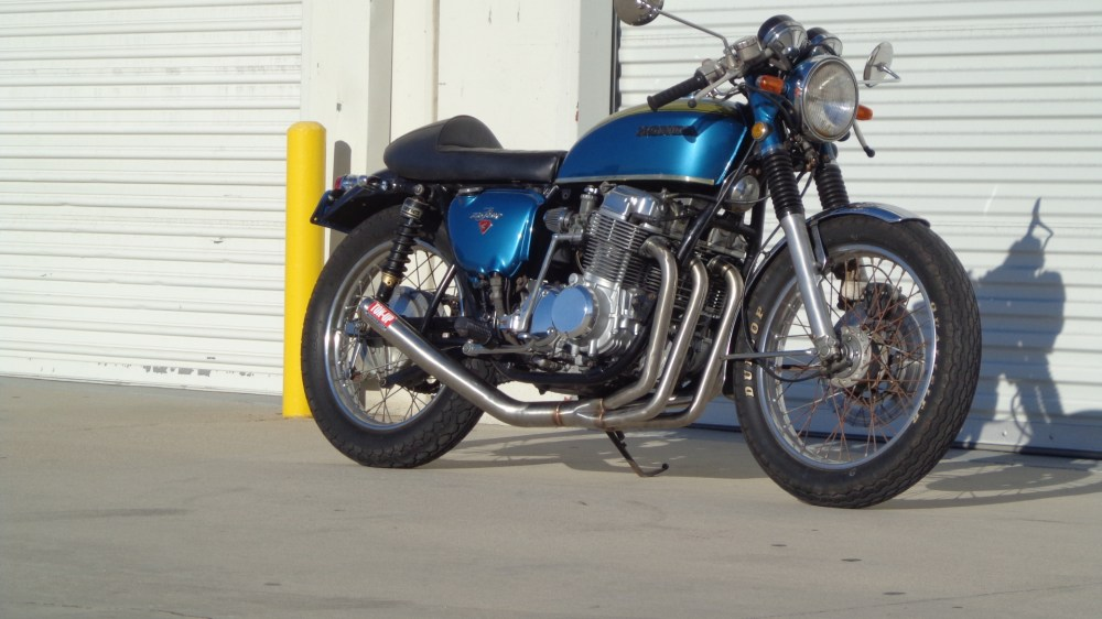 medium resolution of drop us a line if you need any more information ok we are here to help or advise and thanks for having a look at this 1971 cb750 honda cafe racer