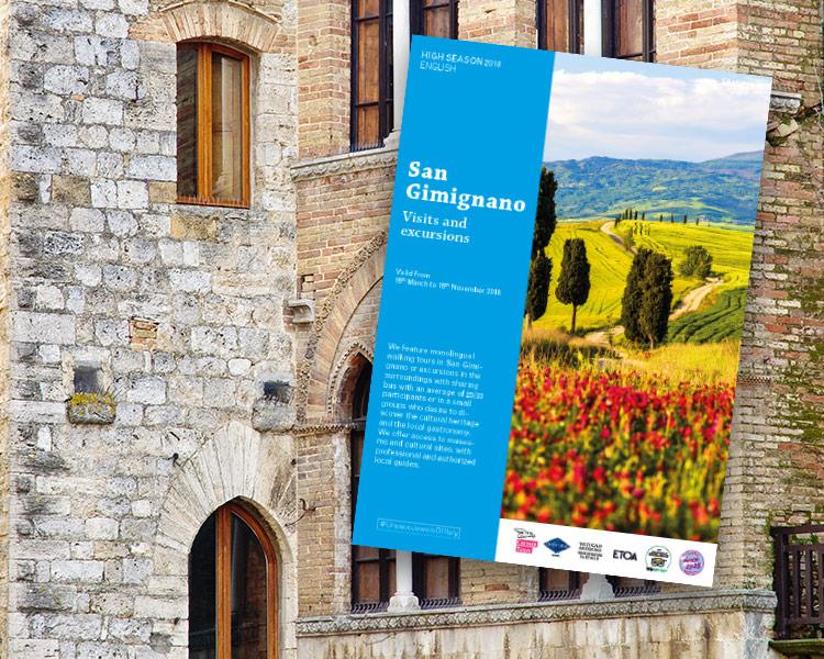 San Giminiano Tours and Activities