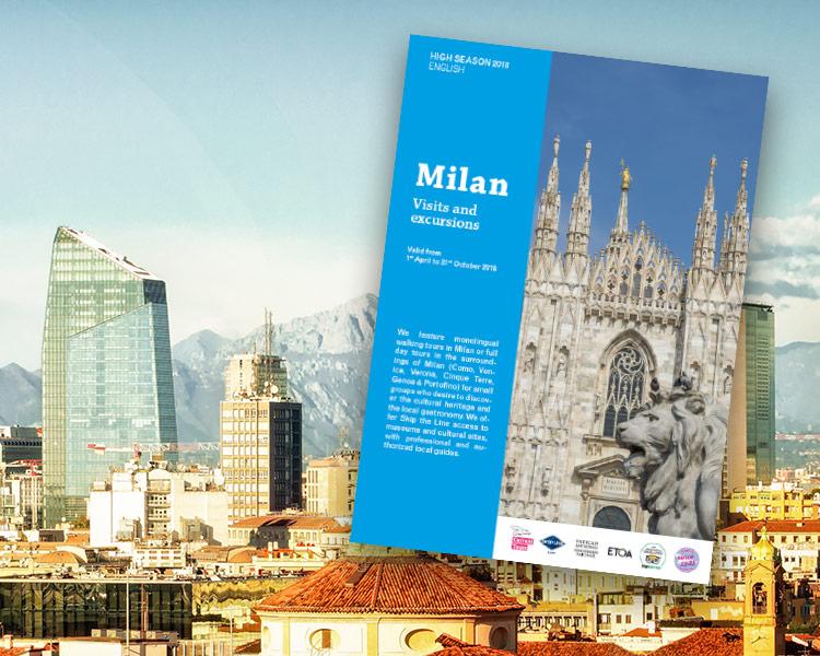 Milan Tours and Activities