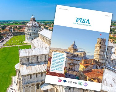 Pisa sightseeing By Carrani Tours