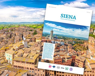 Siena sightseeing By Carrani Tours