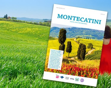 Montecatini sightseeing By Carrani Tours