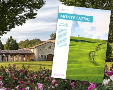 Tuscany: Montecatini Tours and Activities