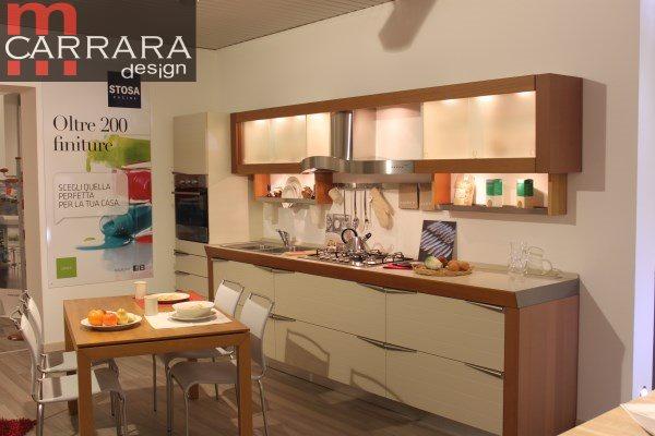 Foto Cucine Componibili SNAIDERO  Centro Cucine Componibili Moderne Classiche Contemporanee a