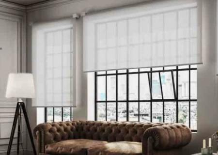 Visualizza altre idee su tende, divisorio, tende a rullo. Scegli Il Design Delle Tende A Rullo Tao Carraro Casa
