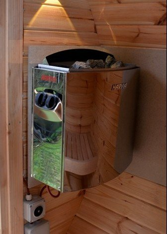 Harvia Vega BC60 Electric Sauna Heater