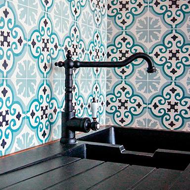 zementfliesen foto galerie mosaic factory