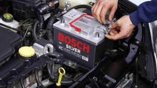 Car battery replacement Abu Dhabi
