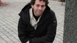 Martin Claveau