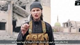 Ailleurs qu'avec les islamistes