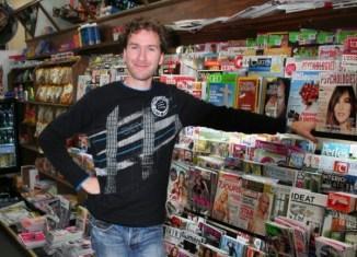 Questions à Alex Migneault de la Tabagie St-Jean
