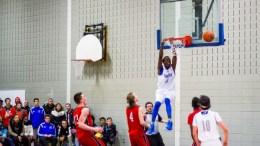 Basket Jean-de-Brébeuf