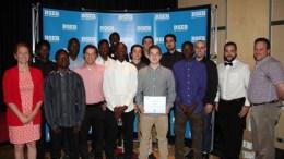 Basket Jean-de-Brébeuf: Équipe par excellence au secondaire en division 1