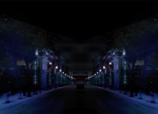 Rue St-Joseph illumination