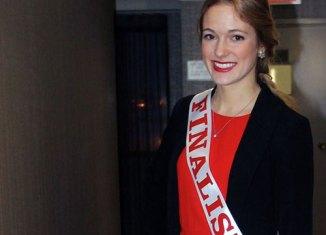 Claudie Michaud-Couture gagnante malgré tout