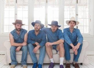 Bleu jeans bleu: Un 2e album riche en saveur