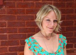Catherine Girard-Audet: La confidente des ados