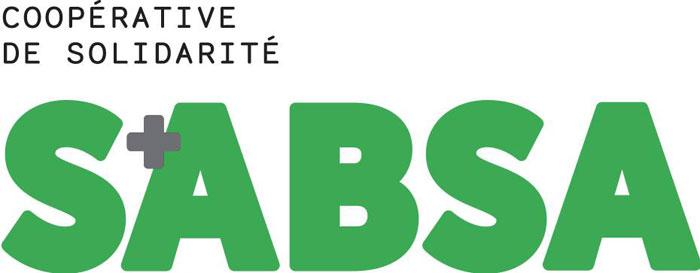 Logo de la coopérative Sabsa