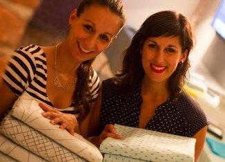 Huit Juin Maison: L'art de bien recevoir