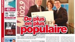 Carrefour du 11 janvier 2017