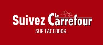 Suivez Carrefour