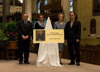 Campagne de 1,5 M$ pour l'église Saint-Roch