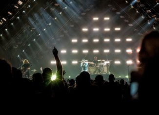 OneRepublic: Généreux et intense