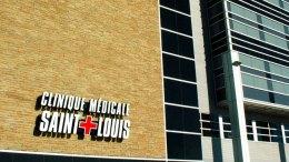 Clinique médicale Saint-Louis