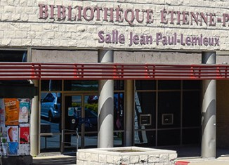 Bibliothèque Étienne-Parent: Projet essentiel selon l'opposition