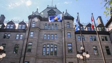 Hôtel de Ville de Québec