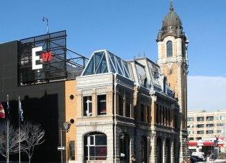 Concours d'architecture pour les Gros Becs