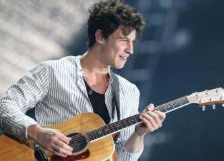 FEQ: En amour Shawn Mendes