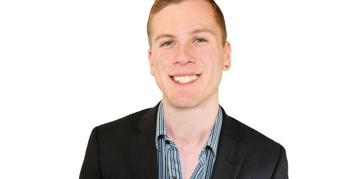 Élections: 20 questions inusitées à Alex Bellefeuille