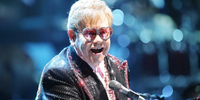 Elton John: Un concert d'adieu mémorable