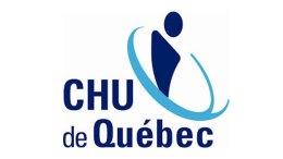 Logo du CHU de Québec