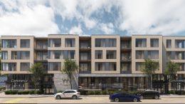 Le projet immobilier Maguire Avenue