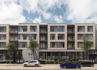Maguire Avenue: 33 condos de luxe à Sillery