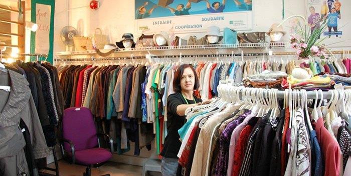 La Fripe.com: Une boutique écoresponsable à Ste-Foy depuis 15 ans