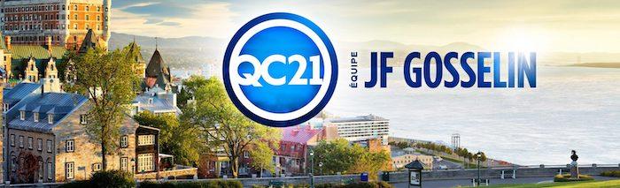 Québec 21
