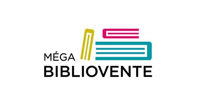 10e Méga Bibliovente