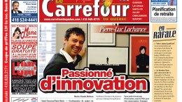 Le Carrefour du 29 mai 2019