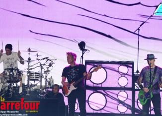 FEQ : Une finale punk rock réussie