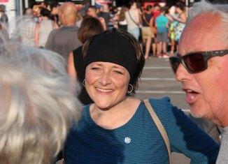 Élections fédérales 2019: rencontre avec Julie Vignola du Bloc Québécois