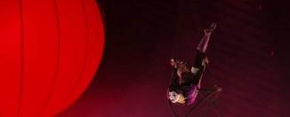 Axel Cirque Soleil