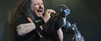 Korn et Breaking Benjamin : Solides performances