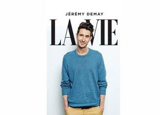 La Vie: troisième publication de Jérémy Demay
