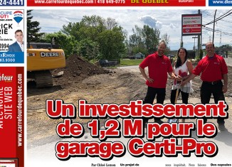 Carrefour 17 juin 2020
